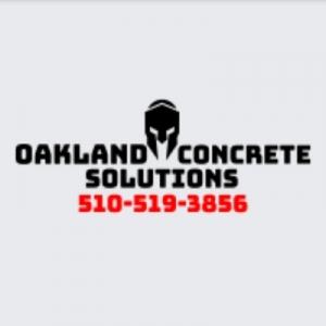 Oakland Concrete Solutions