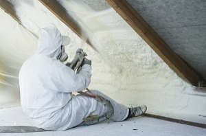 Central Tennessee Spray Foam Insulation