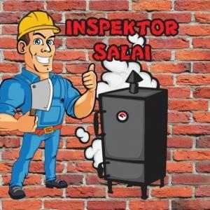 Inspektor Salai