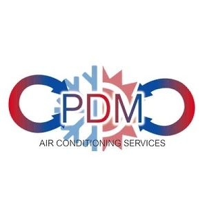 PDM Air Conditioning London