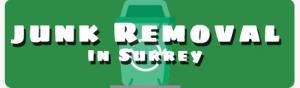 Junk Removal In Surrey