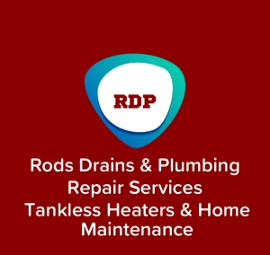Rods Drains and Plumbing