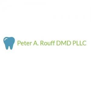 Dr. Peter A. Rouff, DMD