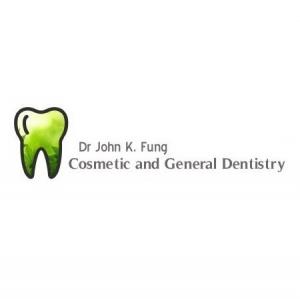 Dr John K. Fung