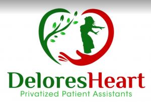 Delores Heart LLC.