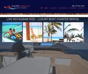 Scuba Charter Cancun