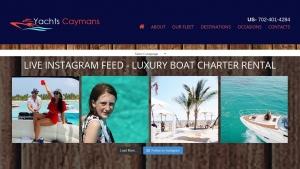 Cayman Fishing Charter