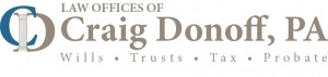 Law Offices of Craig Donoff, P.A.