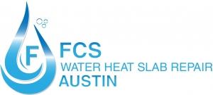 FCS Water Heat Slab Repair Lakeway