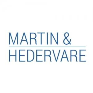 Martin & Hedervare, PLLC