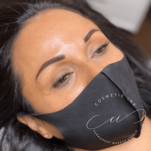 Cosmetic Ink Permanent Makeup Studio