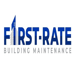 First Rate Building Maintenance
