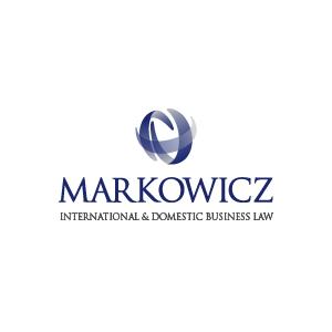 Markowicz International Business Lawyer