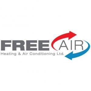 Free Air Heating & Air Conditioning Ltd.