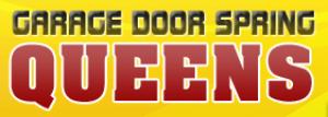 GARAGE DOOR SPRING QUEENS