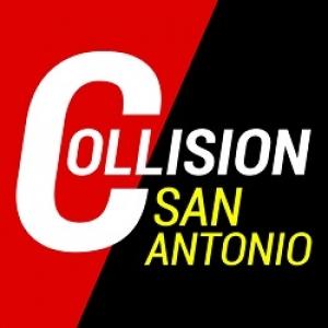 Collision San Antonio