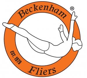 Beckenham Fliers Trampoline Club
