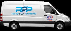 Rapid Flo Plumbing - Surrey Plumbers