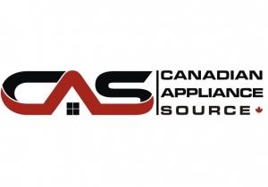 Canadian Appliance Source Edmonton