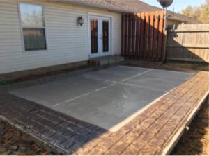 Milwaukee Concrete Co