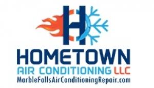 Hometown Llano AC Repair