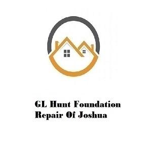 GL Hunt Foundation Repair Of Joshua