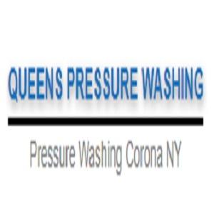 Queens Pressure Washing