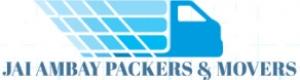 Jai Ambay Packers & Movers