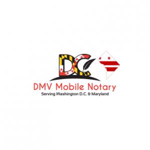 DMV Notary Mobile