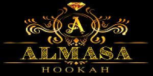 Almasa Hookah