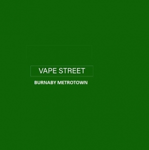 Vape Street Burnaby Metrotown BC