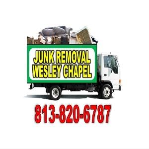 Junk Removal Wesley Chapel