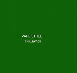 Vape Street Chilliwack BC