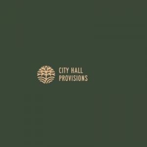 City Hall Provisions | Recreational Cannabis