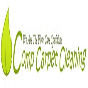Comp Carpet Cleaning