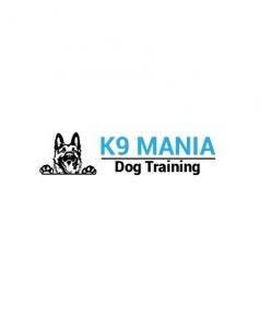 K9 Mania Dog Training