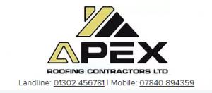 Apex Roofing Contractors