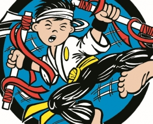 Family Martial Arts Centers