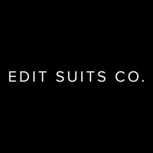 Edit Suits Co. - Bond Street Showroom