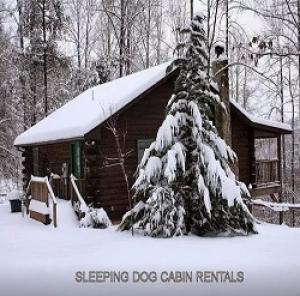 Sleeping Dog Cabin Rentals