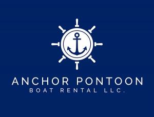 Anchor pontoon boat rental LLC