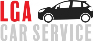 New Jersey Car Service LGA Airport