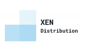 Xen Distribution