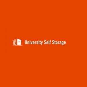 University Self Storage Pensacola