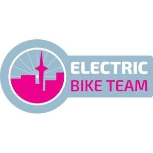 The Electric Bike Team
