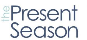 The Present Season