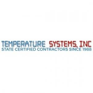 temperature systems inc