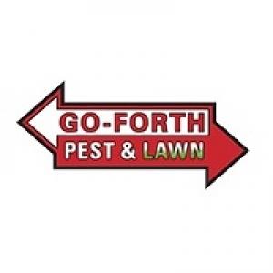 Go-Forth Pest & Lawn of Winston-Salem