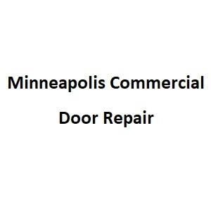 Minneapolis Commercial Door Repair
