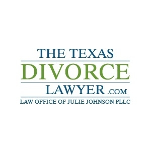 The Texas Divorce Lawyer